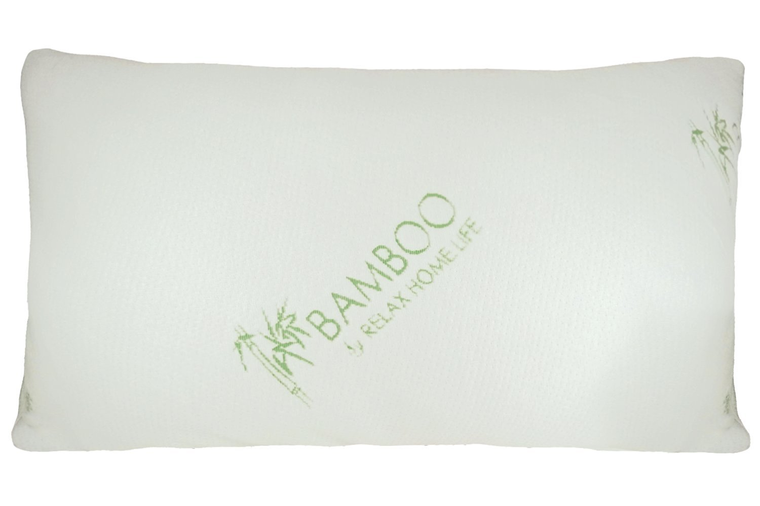 Bamboo By Relax Home Life - Bamboo Pillow