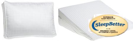 buy sleep better pillows on amazon
