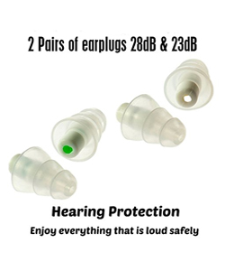 BestCraft Ear Plugs