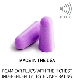 Drift to Sleep Ear Plugs by Moldex