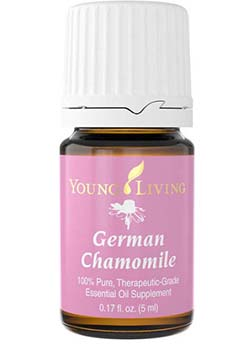 German Chamomile by Young Living