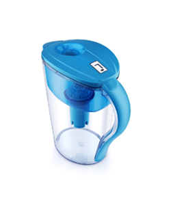 Le Doux Waters 10 Cup Water Pitcher Filters with 1 Filter