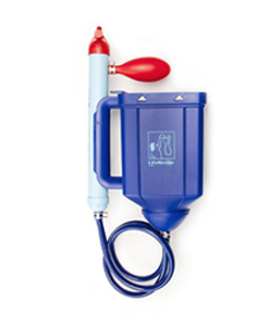 LifeStraw Family Water Purifier
