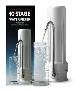 New Wave Enviro Water Filtration System