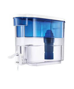 PUR 18 Cup Dispenser with One Filter