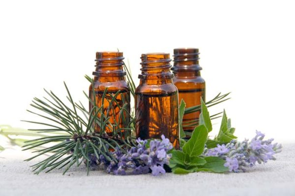 Aroma oil in bottles for best aromatherapy diffuser