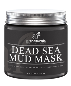 Art Naturals Dead Sea Mud Mask for Face, Body & Hair