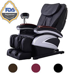 EC-06C Massage Chair by BestMassage