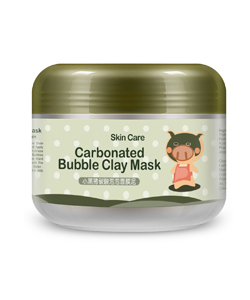 EFFINY Carbonated Bubble Clay Mask