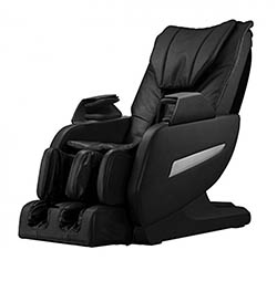Full Body Shiatsu Massage Chair By Best Massage