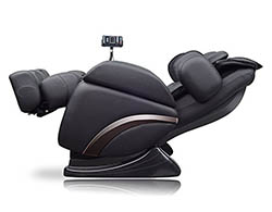 Luxury Shiatsu Massage Chair by Ideal Massage