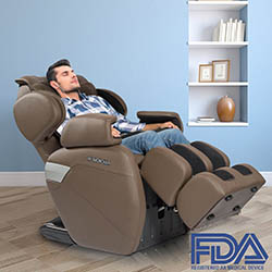 MK-II Plus Massage Chair by RELAXONCHAIR