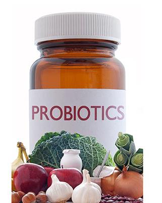 Non-dairy probiotics for Lactose Intolerance