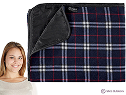 Practico Outdoors Picnic Blanket