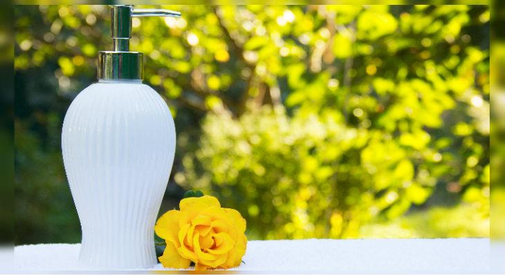 best organic shampoo