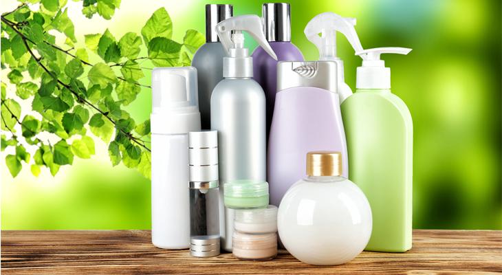 organic body lotion