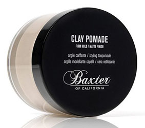 Baxter California Clay Pomade
