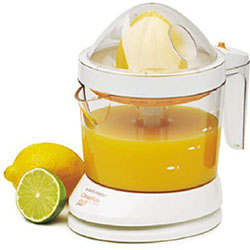 Black + Decker 34 Ounce Citrus Juicer