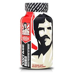 Old School Labs Vintage Burn Thermogenic Fat Burner