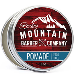 Rocky Mountain Pomade
