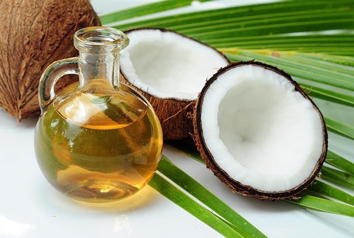 best oil for scalp