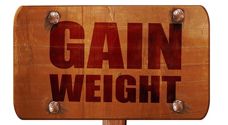 best weight gain supplements