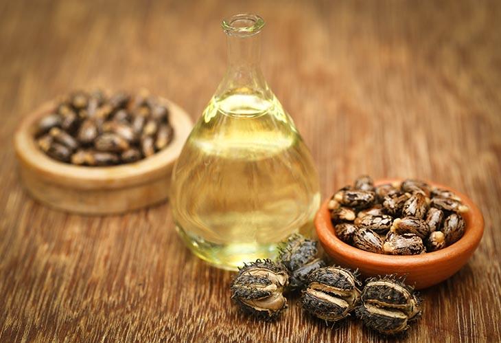 castor oil hair growth results