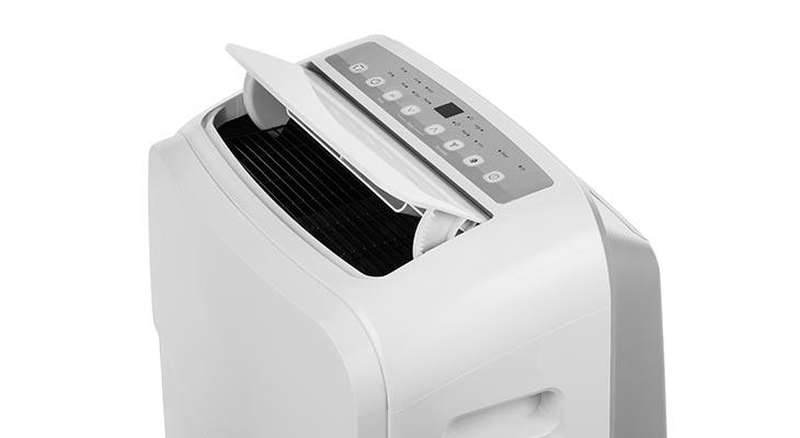 dehumidifier for bedroom