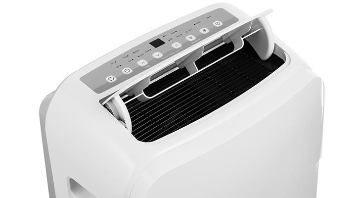 ideal air dehumidifier