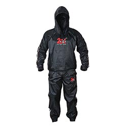 2Fit Heavy Duty Sauna Suit
