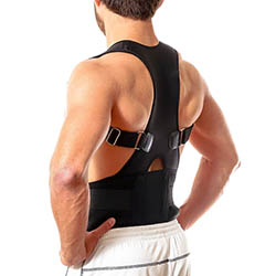 Back Brace Posture Corrector by Flexguard Support
