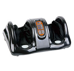 Carepeutic KH385L-B Foot Massager