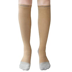CompressionZ Compression Socks (1 Pair) 20-30mmHg Graduated