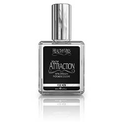 Healthy Attraction Extra Strength Pheromone Oil for Men