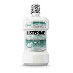 Listerine Total Care Pus Whitening Anticavity Mouthwash