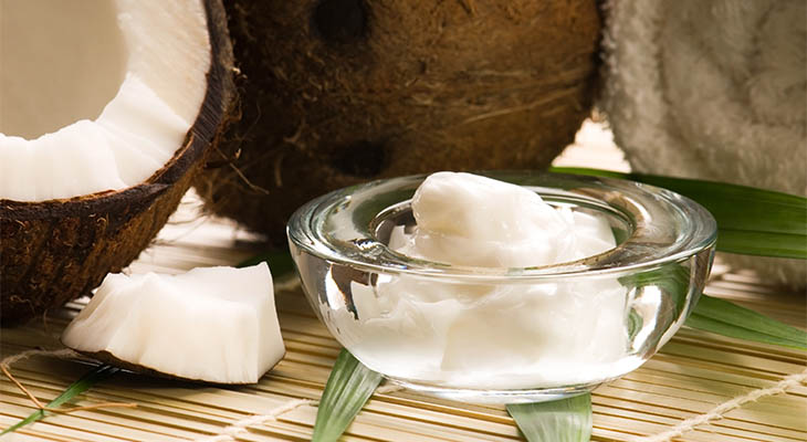 best coconut oil brand