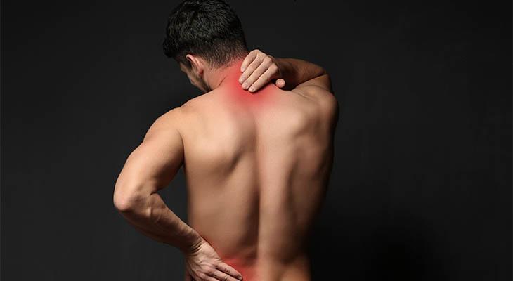 best handheld back massager