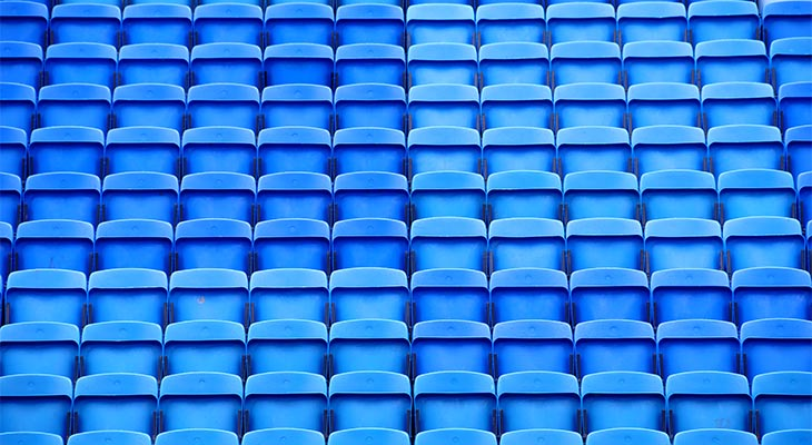 best stadium seat cushions with back support