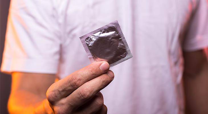 thick condoms