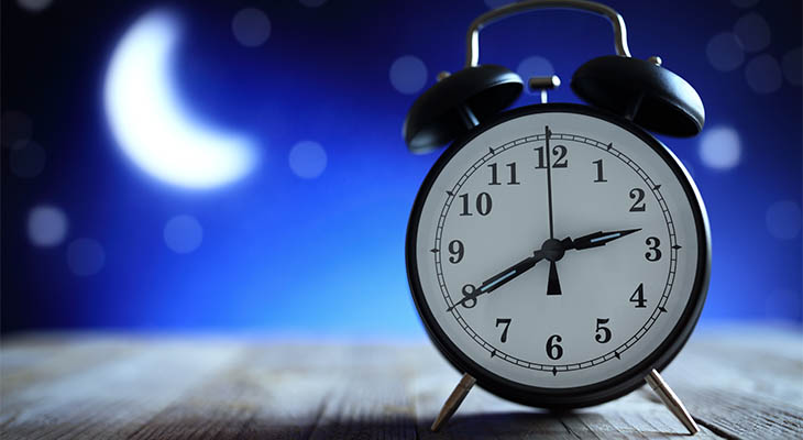 tips for better sleep and waking up fresh
