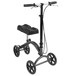 Knee Walker Scooter Steerable Healthline Trading