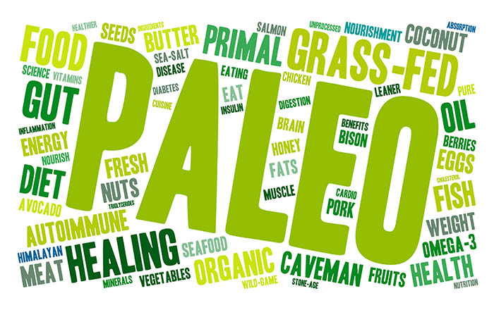 best paleo protein bars
