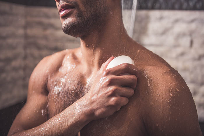 best smelling soap for guys