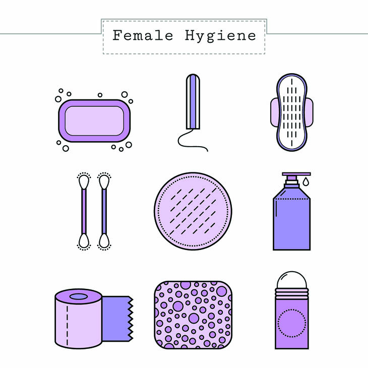 menstrual sponge