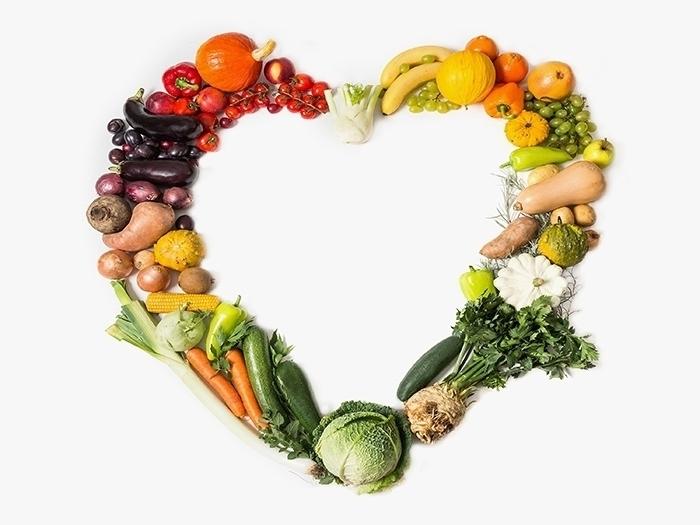 Healthiest Foods Around The World