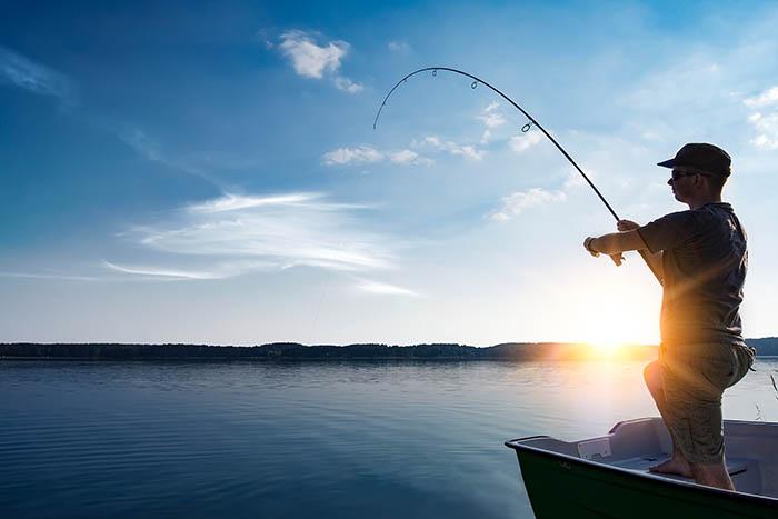 best sunscreen for fishing