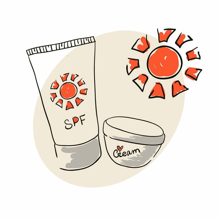 best sunscreen for melasma