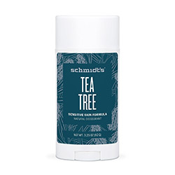 Schmidt's Tea Tree Sensitive Skin Deodorant