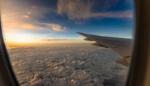 sleep on a flight