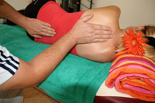 Muscle Energy Treatment